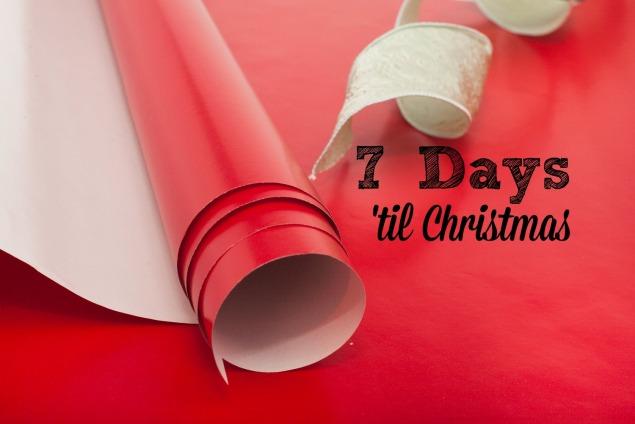 7-days-til-Christmas